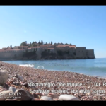 Montenegro Relaxing Videos - Sveti Stefan