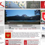New Redesigned and Improved web portal Visit-Montenegro.com