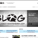 Official Visit Montenegro BLOG